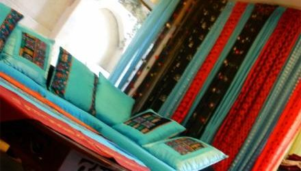 top 6 egyptian textile suppliers